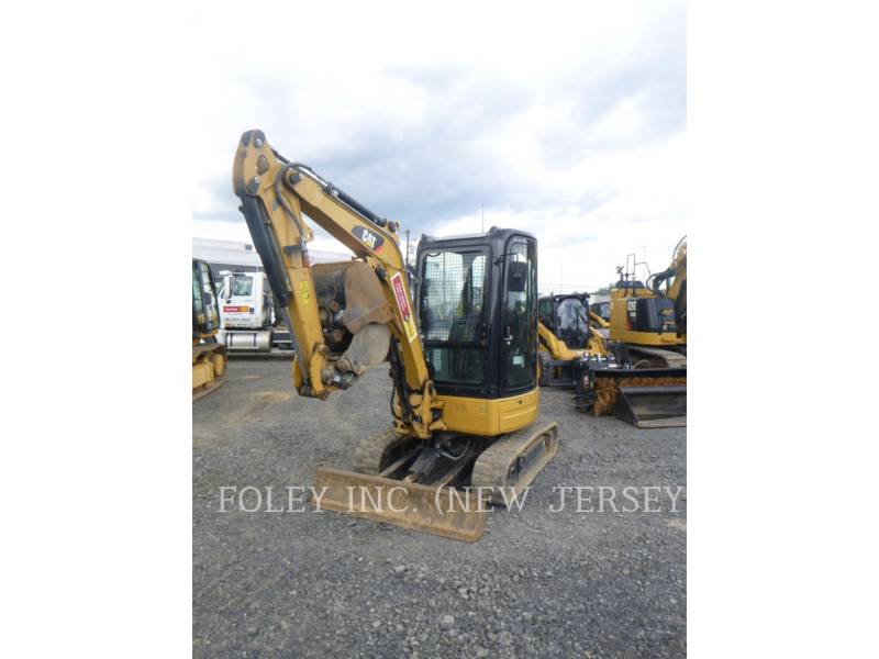 CATERPILLAR ESCAVADEIRAS 303ECR equipment  photo 1