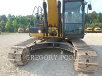 CATERPILLAR KETTEN-HYDRAULIKBAGGER 324E L equipment  photo 3
