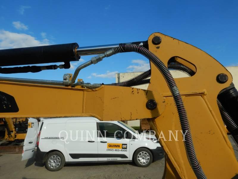 CATERPILLAR EXCAVADORAS DE CADENAS 303E CR equipment  photo 19