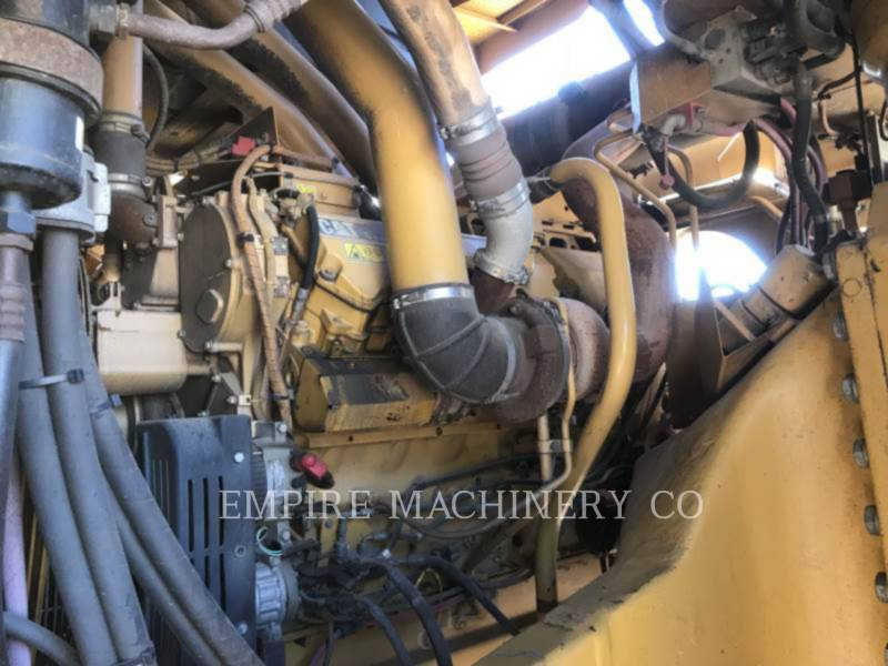 CATERPILLAR WOZIDŁA TECHNOLOGICZNE 777F equipment  photo 11
