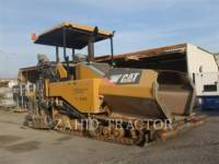 Equipment photo CATERPILLAR AP 655 D ASPHALT PAVERS 1