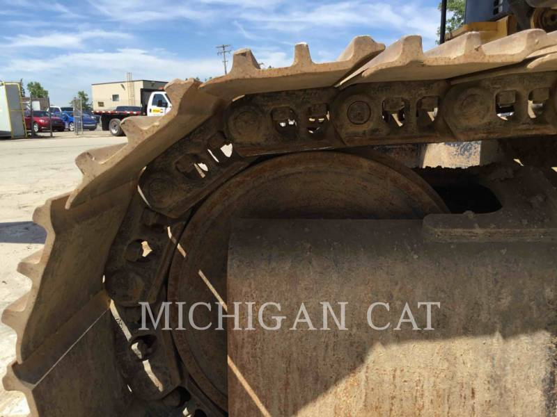 CATERPILLAR EXCAVADORAS DE CADENAS 336EL equipment  photo 16