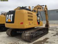 CATERPILLAR TRACK EXCAVATORS 323FL9 equipment  photo 4