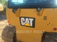 CATERPILLAR TRACK TYPE TRACTORS D3K2 LGP equipment  photo 17