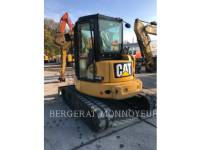 CATERPILLAR TRACK EXCAVATORS 305.5 E2 CR equipment  photo 3