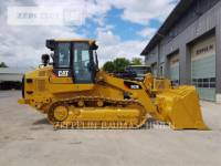 CATERPILLAR PALE CINGOLATE 963K equipment  photo 6