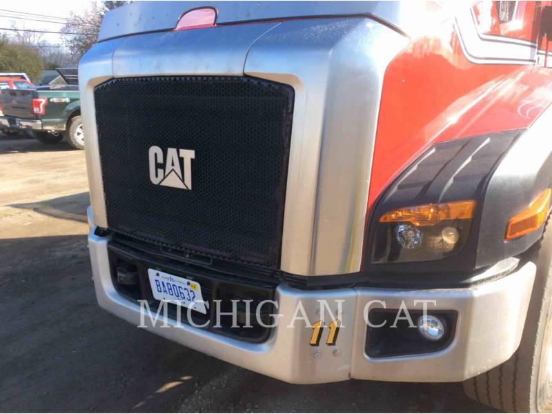 CATERPILLAR CAMIONS ROUTIERS CT660 TS15M18 equipment  photo 16