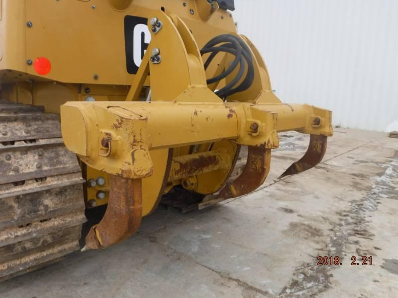 CATERPILLAR KETTENDOZER D5K2XL equipment  photo 6