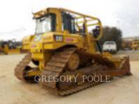 CATERPILLAR TRACTORES DE CADENAS D6TLGP equipment  photo 9
