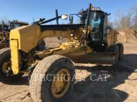 CATERPILLAR NIVELEUSES 140M2AWD equipment  photo 15