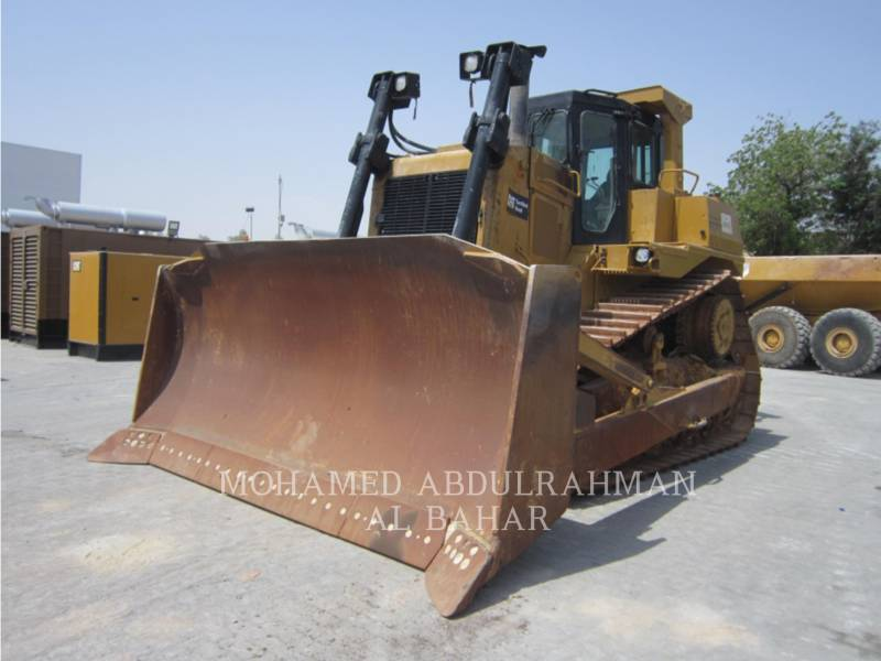 Caterpillar TRACTOARE CU ŞENILE D 9 R equipment  photo 1