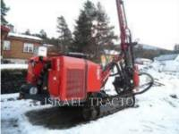 Equipment photo TAMROCK DC-700 DRILLS 1