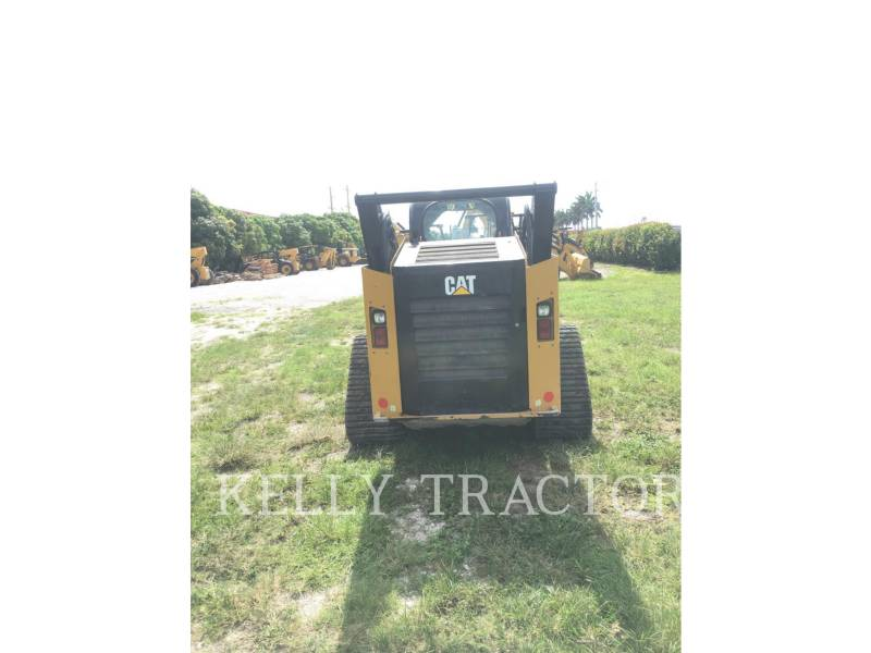 CATERPILLAR CARGADORES MULTITERRENO 297D equipment  photo 5