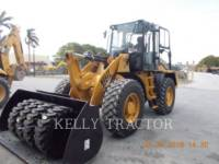 CATERPILLAR CARGADORES DE RUEDAS 914M equipment  photo 2
