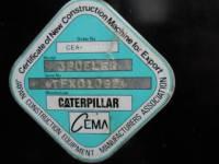 CATERPILLAR PELLES SUR CHAINES 320ELRR equipment  photo 24