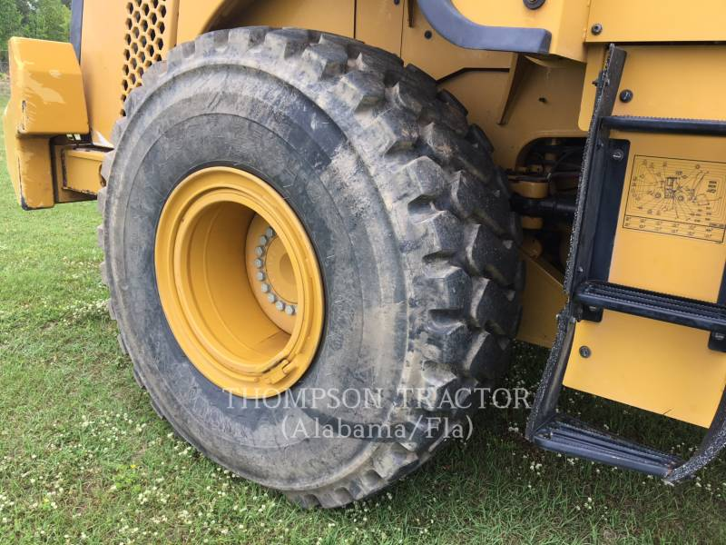CATERPILLAR WHEEL LOADERS/INTEGRATED TOOLCARRIERS 950K equipment  photo 15