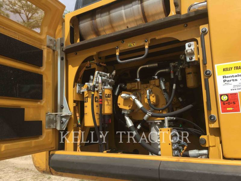 CATERPILLAR TRACK EXCAVATORS 336FL equipment  photo 14