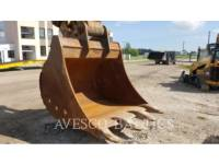 CATERPILLAR TRACK EXCAVATORS 345 BL equipment  photo 6