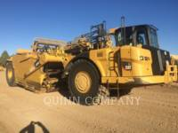 Equipment photo CATERPILLAR 623H WHEEL TRACTOR SCRAPERS 1