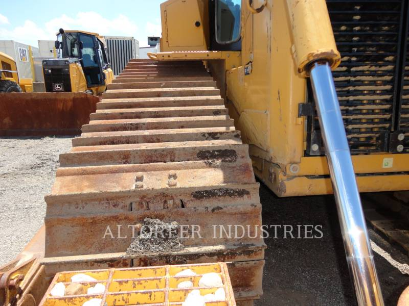 CATERPILLAR TRACK TYPE TRACTORS D6T LGPARO equipment  photo 12