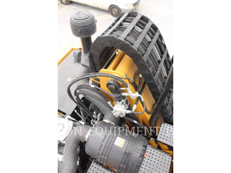 CATERPILLAR ESCAVADEIRAS DE RODAS MH3022 equipment  photo 15
