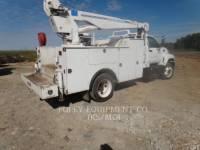 GMC CAMIONES DE CARRETER C6500 equipment  photo 7