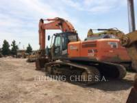 HITACHI EXCAVADORAS DE CADENAS 350LC 3 equipment  photo 3