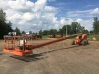 JLG INDUSTRIES, INC. RIDICARE – BRAŢ 600S equipment  photo 21