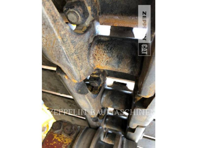 KOMATSU LTD. TRACTORES DE CADENAS D61PX-12 equipment  photo 21
