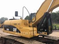 CATERPILLAR TRACK EXCAVATORS 320DL equipment  photo 4