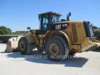 Equipment photo CATERPILLAR 972K PALA GOMMATA DA MINIERA 1
