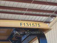 CATERPILLAR TANDEMOWY WALEC WIBRACYJNY DO ASFALTU (STAL-STAL) CB24B equipment  photo 5
