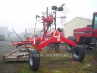 FELLA MATERIELS AGRICOLES POUR LE FOIN TS8055PRO equipment  photo 2