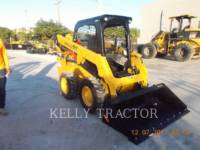 CATERPILLAR SKID STEER LOADERS 232D equipment  photo 1
