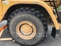 Equipment photo CATERPILLAR 725 アーティキュレートトラック 1