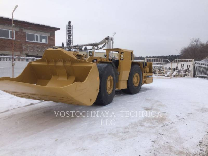 Caterpillar ÎNCĂRCĂTOR MINIER SUBTERAN R 1700 G equipment  photo 2
