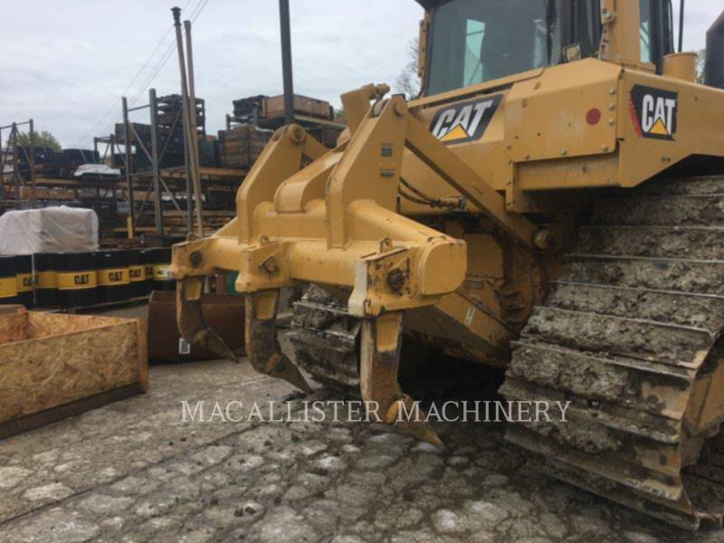 CATERPILLAR CIĄGNIKI GĄSIENICOWE D6TLGP equipment  photo 5