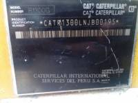CATERPILLAR UNDERGROUND MINING LOADER R1300G equipment  photo 6