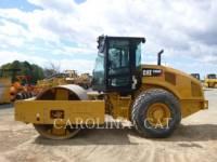 CATERPILLAR COMPACTADORES DE ASFÁLTICOS CS66B CB equipment  photo 1