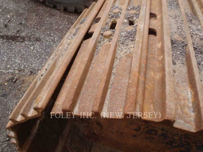 CATERPILLAR TRACK EXCAVATORS 328DLCR equipment  photo 17