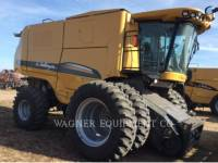 Equipment photo AGCO CH540CC COMBINES 1