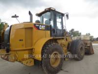 CATERPILLAR RADLADER/INDUSTRIE-RADLADER 930H equipment  photo 16