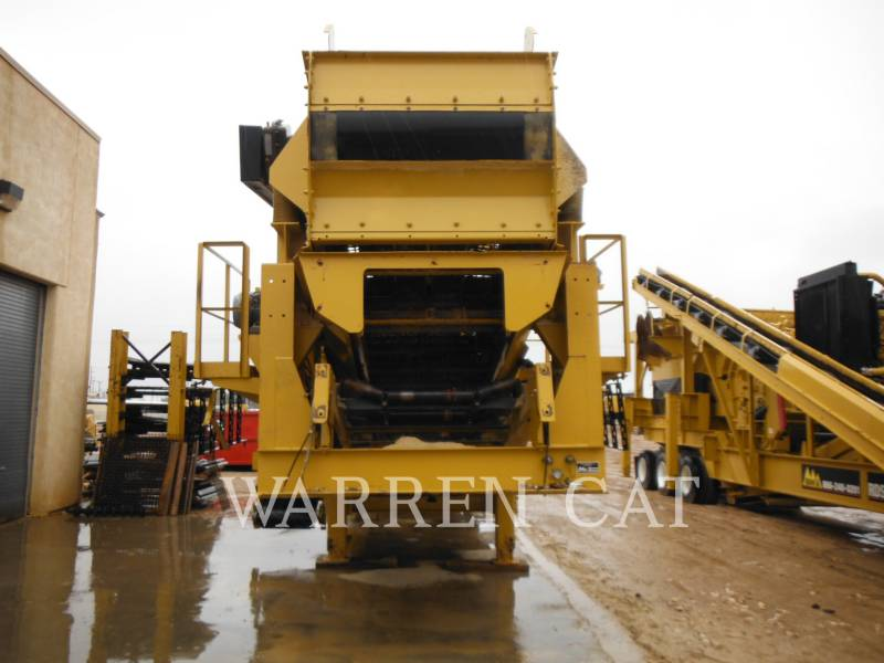 IROCK CRUSHERS TRITURADORAS RDS-20 equipment  photo 4
