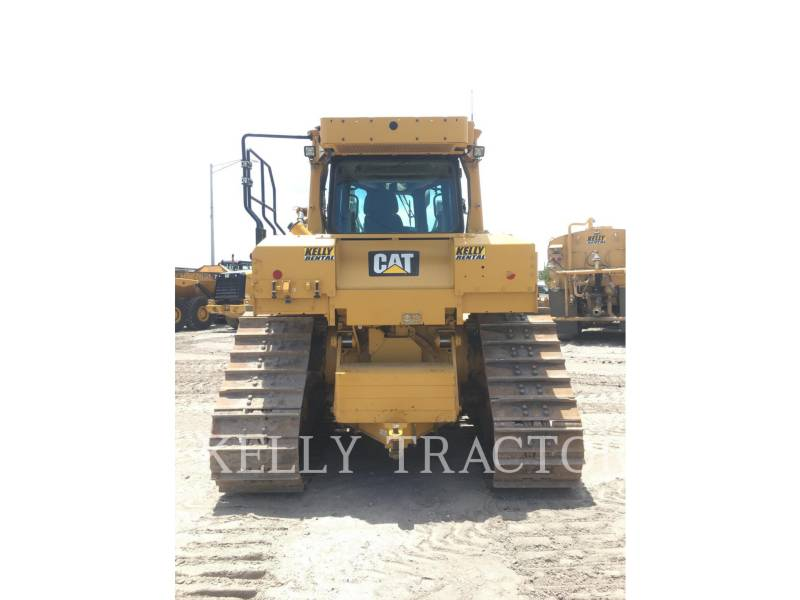 CATERPILLAR TRATORES DE ESTEIRAS D6TXWVP equipment  photo 9