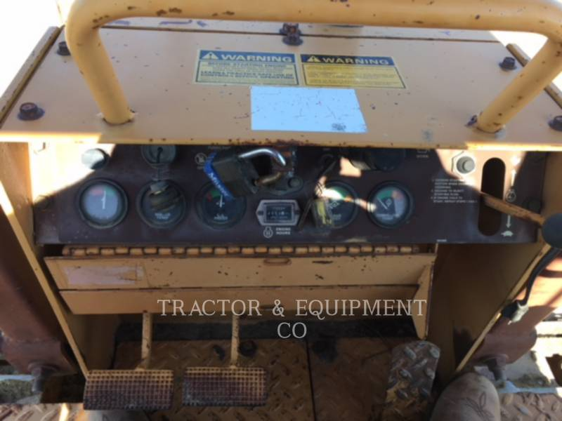 CASE TRACK TYPE TRACTORS 450C equipment  photo 7