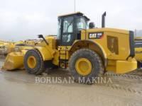 CATERPILLAR ホイール・ローダ/インテグレーテッド・ツールキャリヤ 950 GC equipment  photo 8