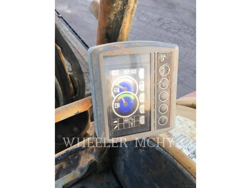 CATERPILLAR PELLES SUR CHAINES 305.5E2 C1 equipment  photo 7