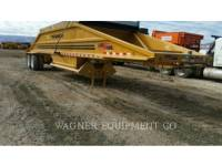 Equipment photo LOAD KING 2060-40-2 TRAILERS 1