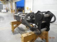 Equipment photo CATERPILLAR H140DS AG - HAMMER 1