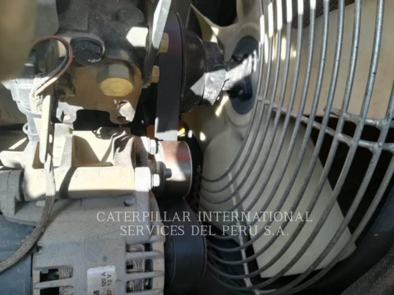 CATERPILLAR BACKHOE LOADERS 420F2STLRC equipment  photo 8